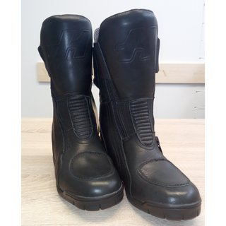 Held Via touring boots 41