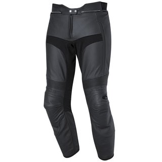 Held Turn Lederhose Herren