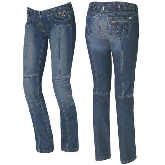 Held Glory Jeans blau Damen