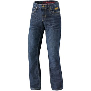 Held Hoover Jeans blau Damen 29