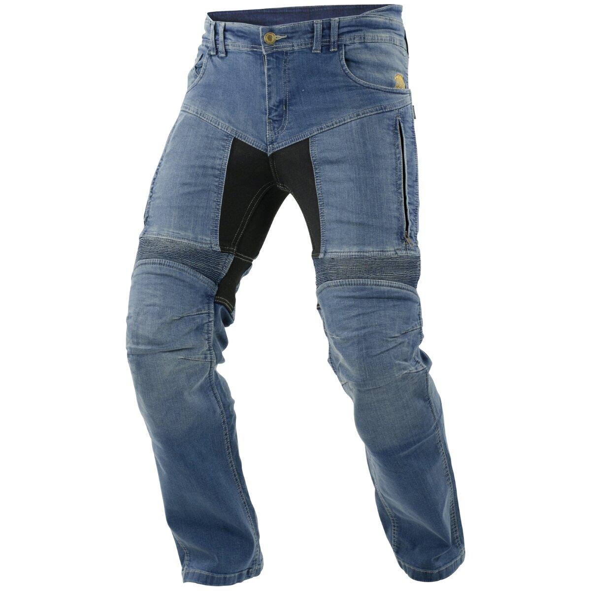 trilobite parado motorrad jeans herren blau wild wear 189 00. Black Bedroom Furniture Sets. Home Design Ideas